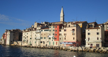 Rovinj, Croatia - Photo HedonistZG, sxc.hu